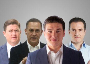 Consortium 39: The Office of The Wealthy Politicians of Mexico